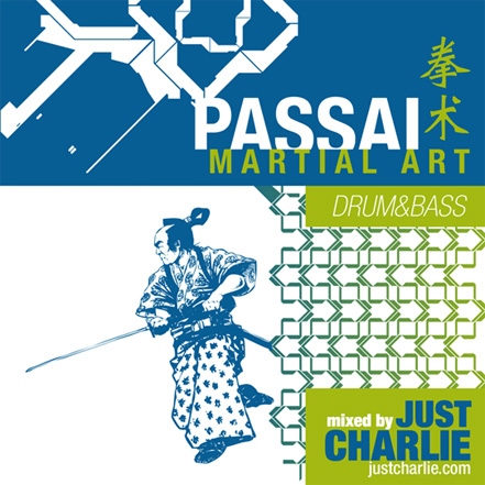 Just Charlie & Passai - Martial Art