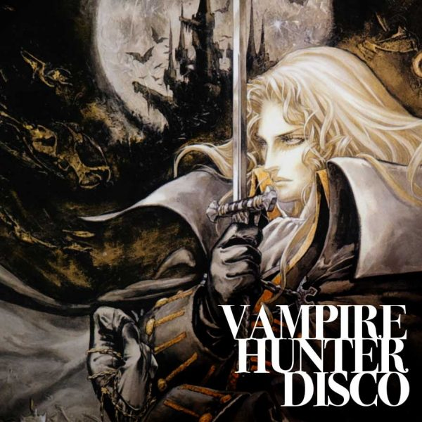 Vampire Hunter Disco