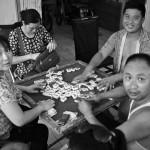 Afternoon Mahjong