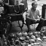 Antiques Vendor