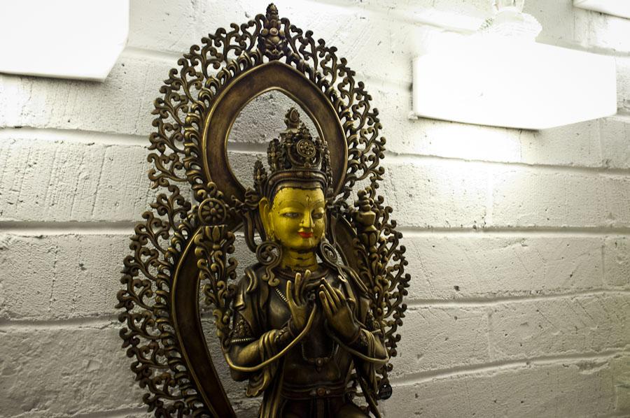 Sanbodhi Tibetan Cultural Center