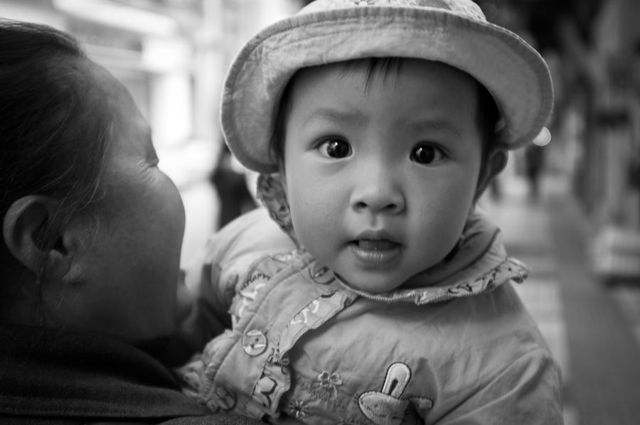 Chongqing-Baby