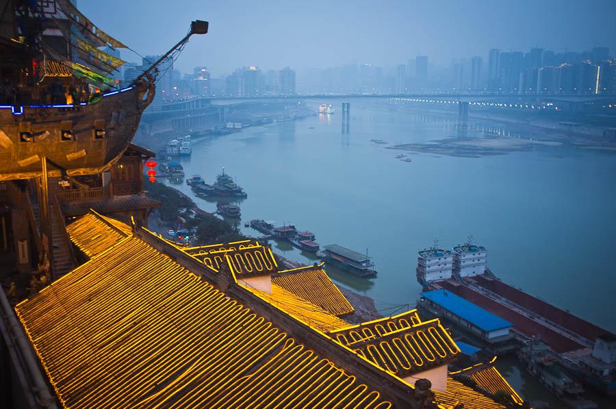 Chongqing-Hongyadong3