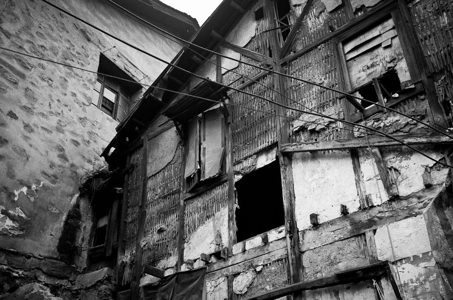 Chongqing-House