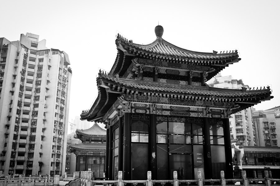 Chongqing-Traditional