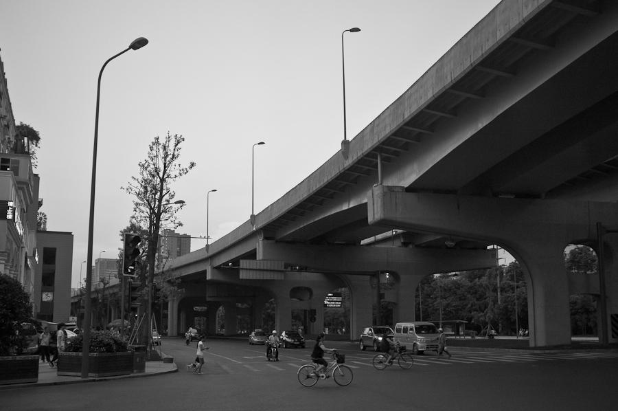 Chengdu 2nd Ring Road