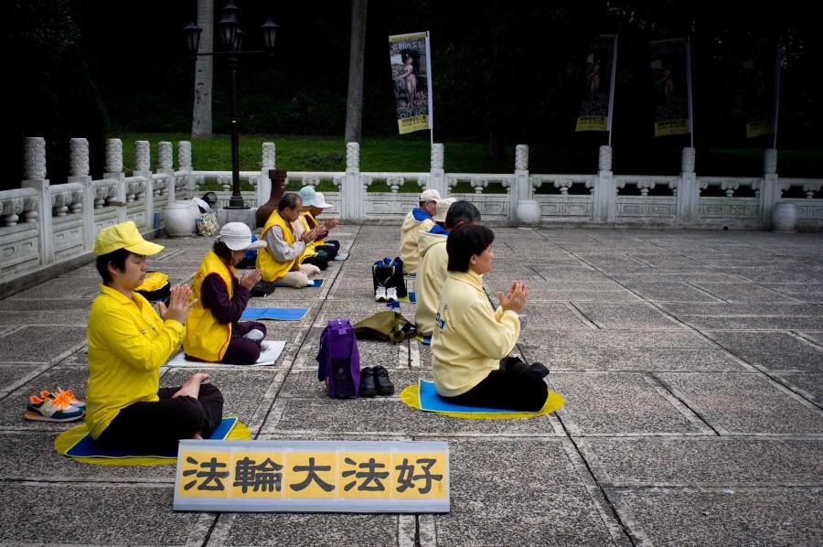 Taiwan Falun