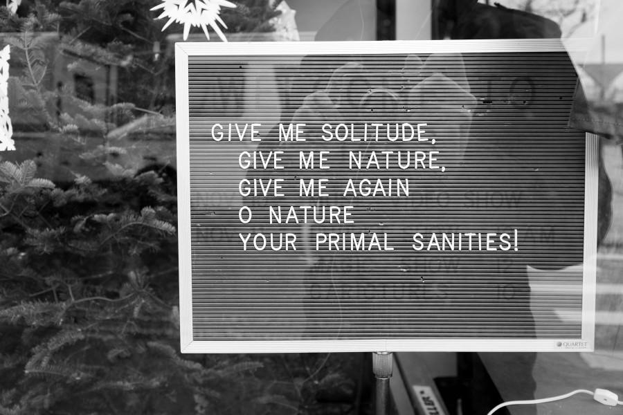 Brooklyn Poem