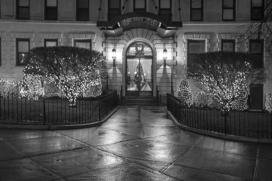 Brooklyn Residence