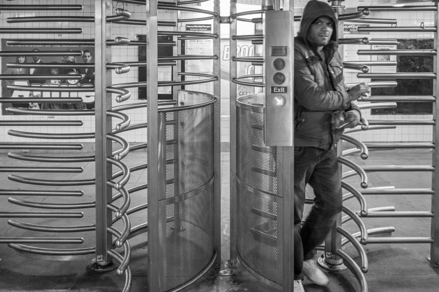 Brooklyn Subway