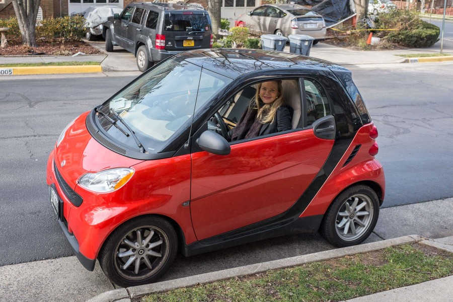 Khaleesi's Smart Car 2