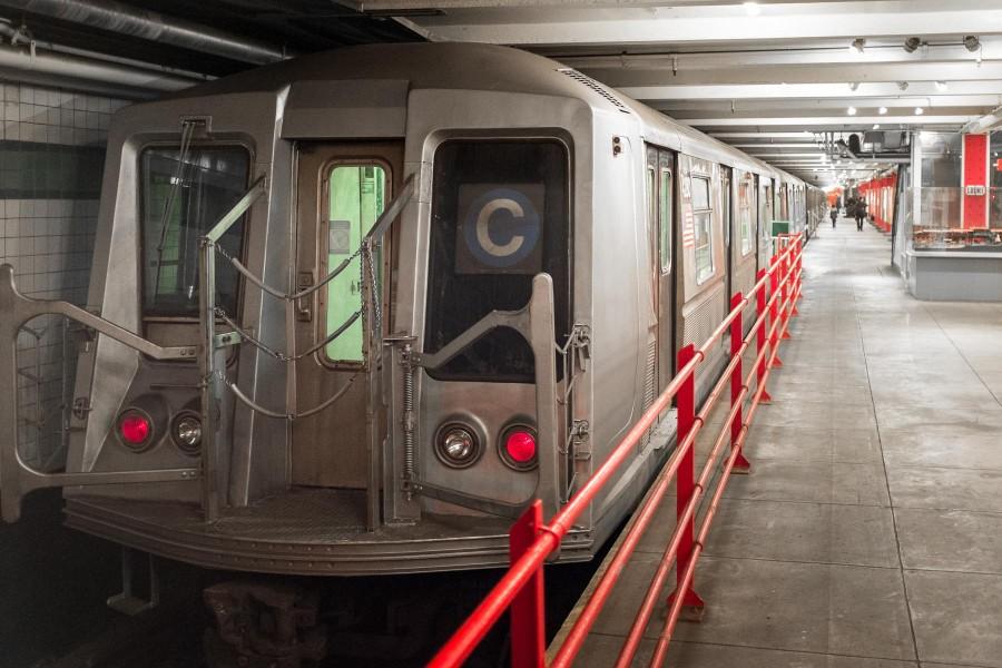 Transit Museum 2