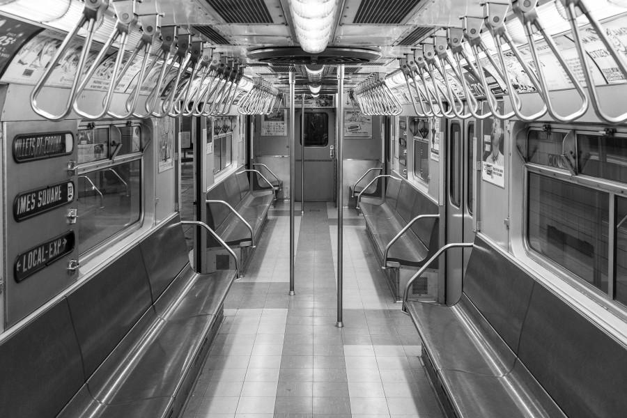 Transit Museum 6