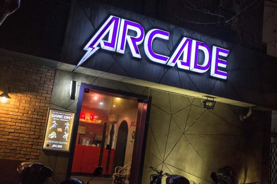 SH-Arcade-Sign