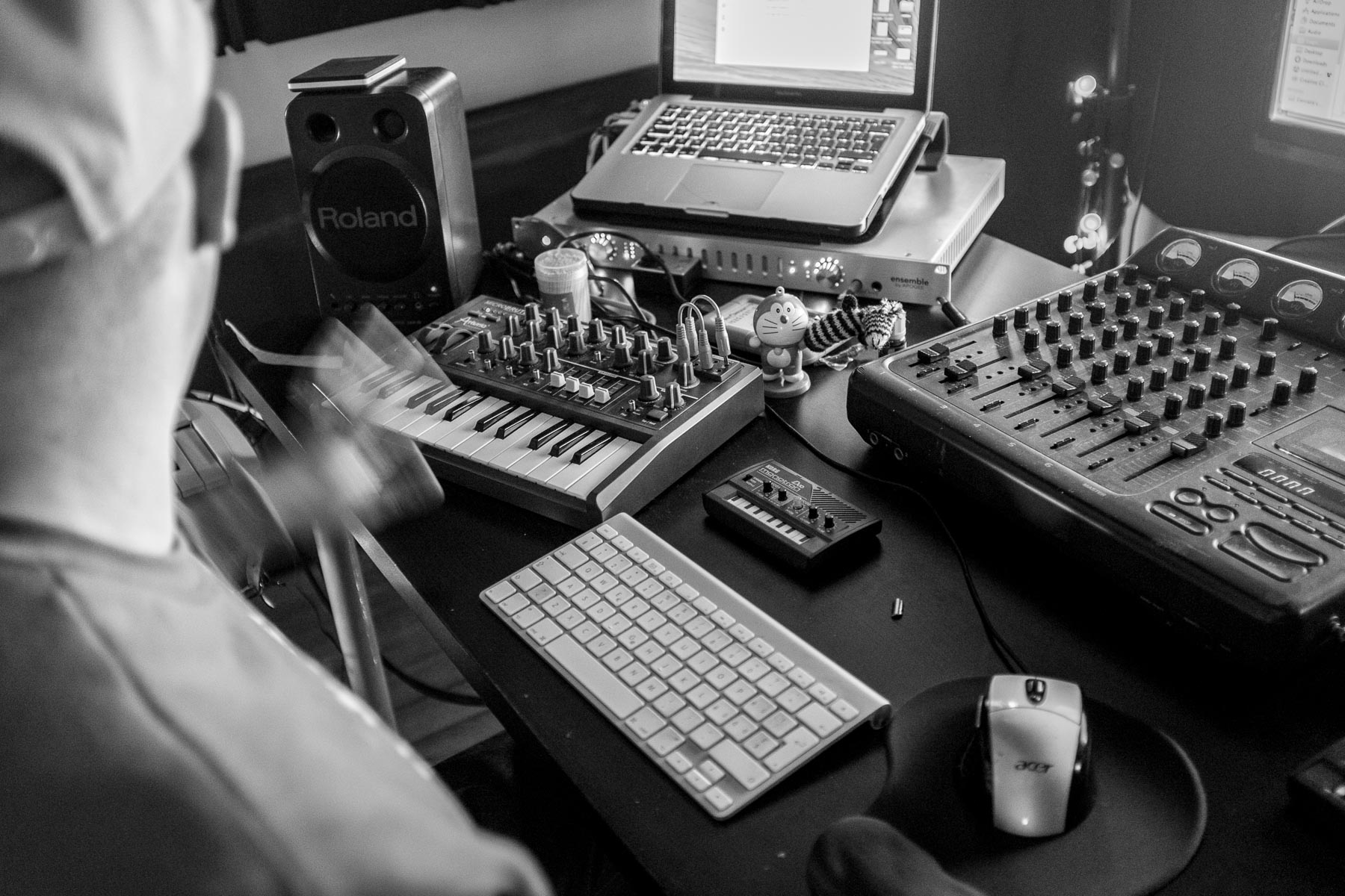 SH-Conny-Studio