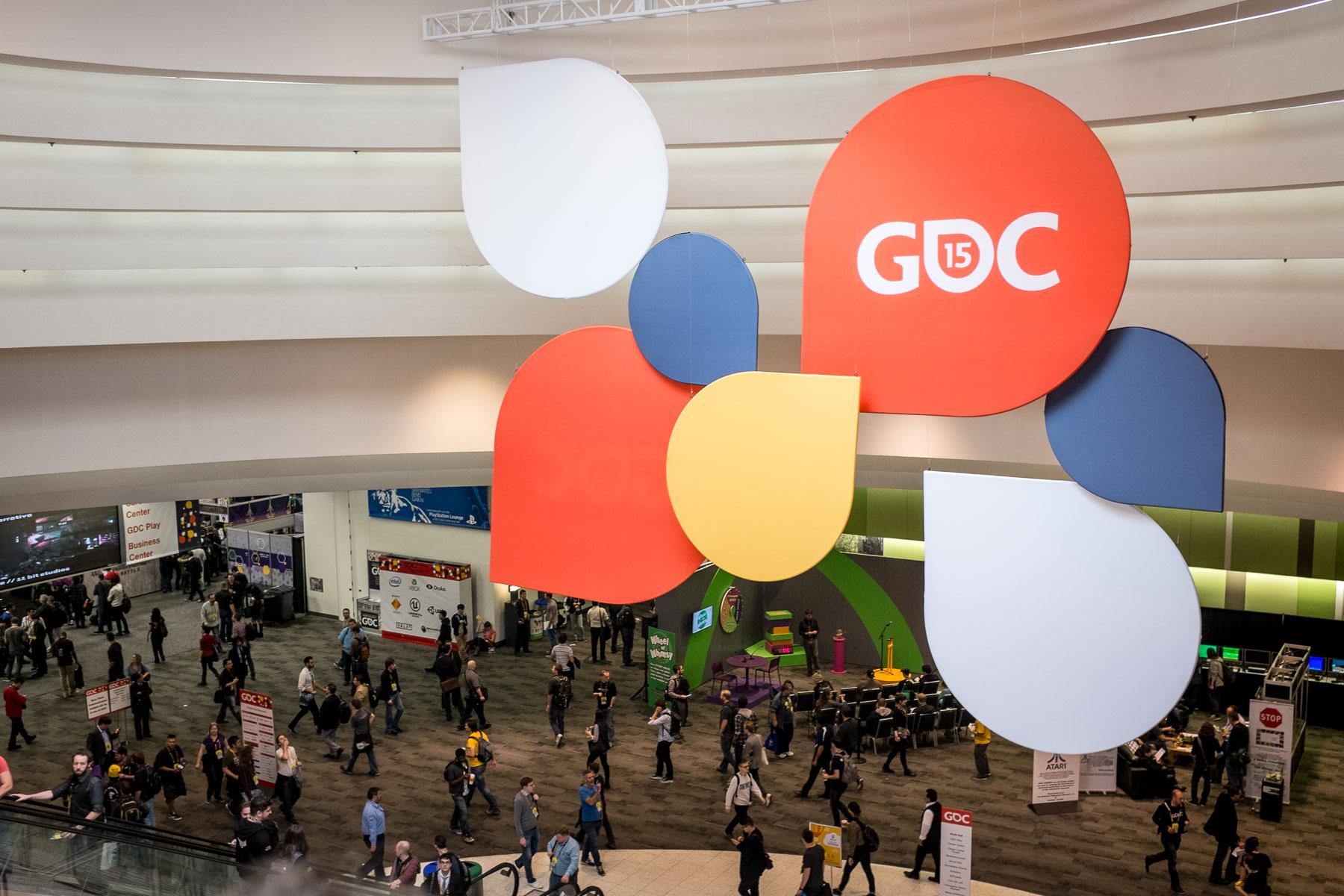 GDC Sign
