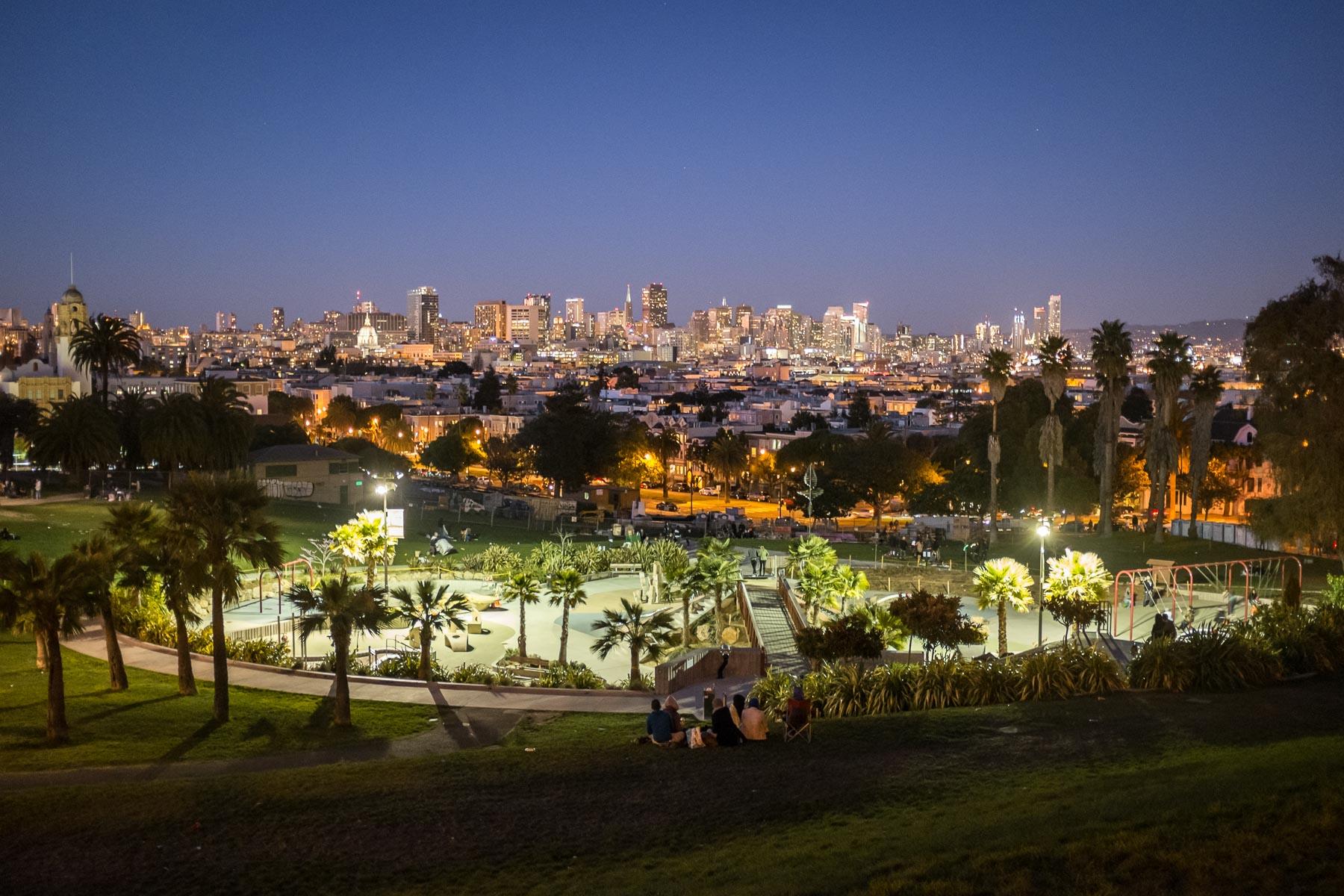 SF Park
