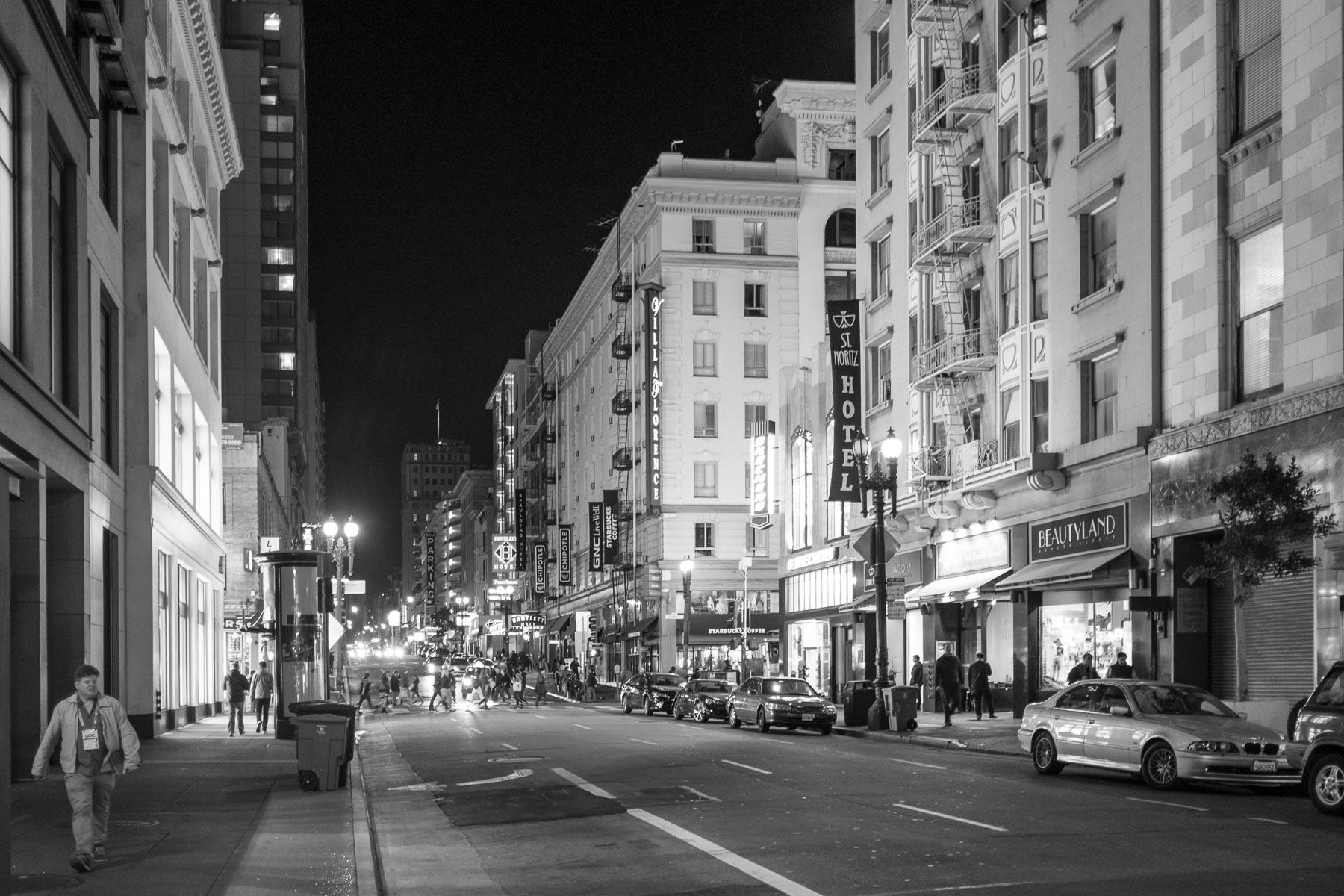 SF Street 2