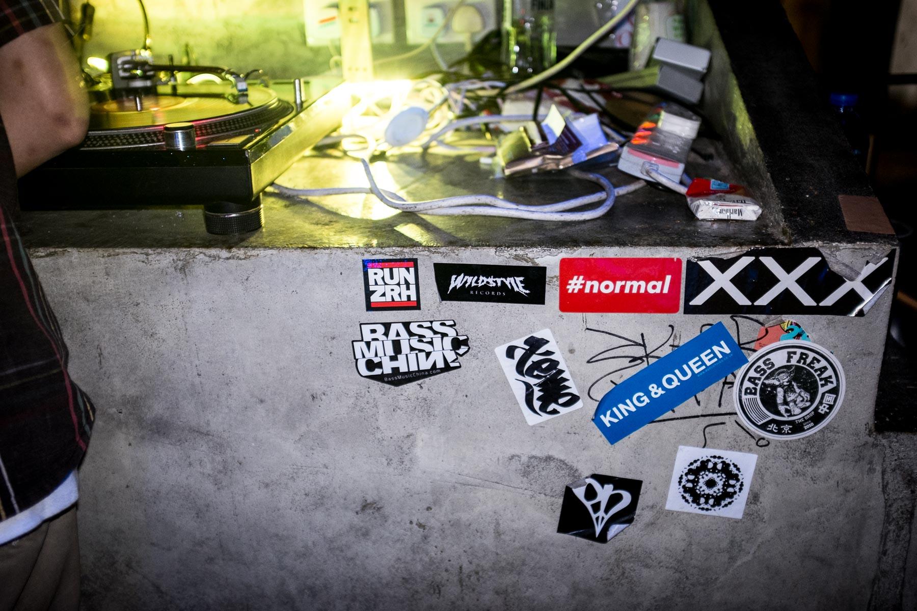 XXX Booth