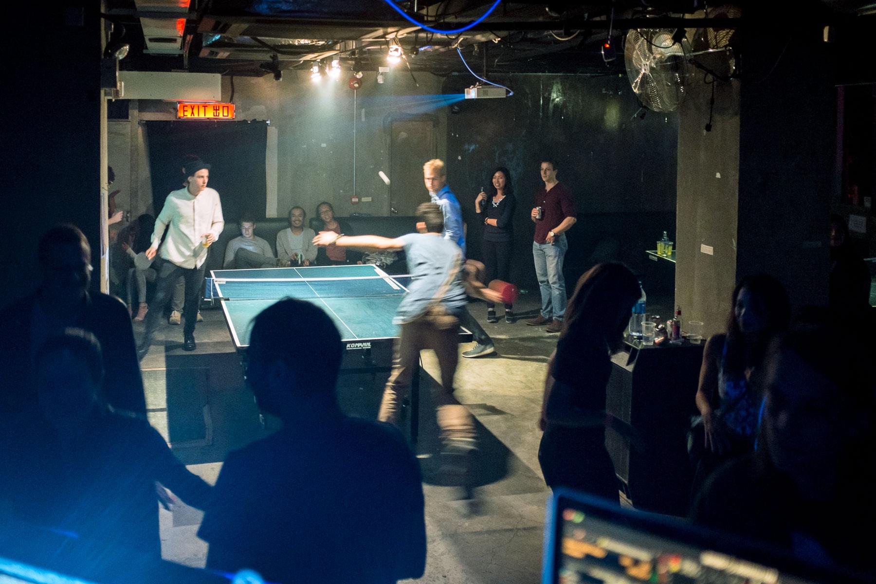 XXX Ping Pong