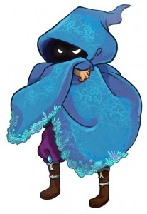 Towerfall character