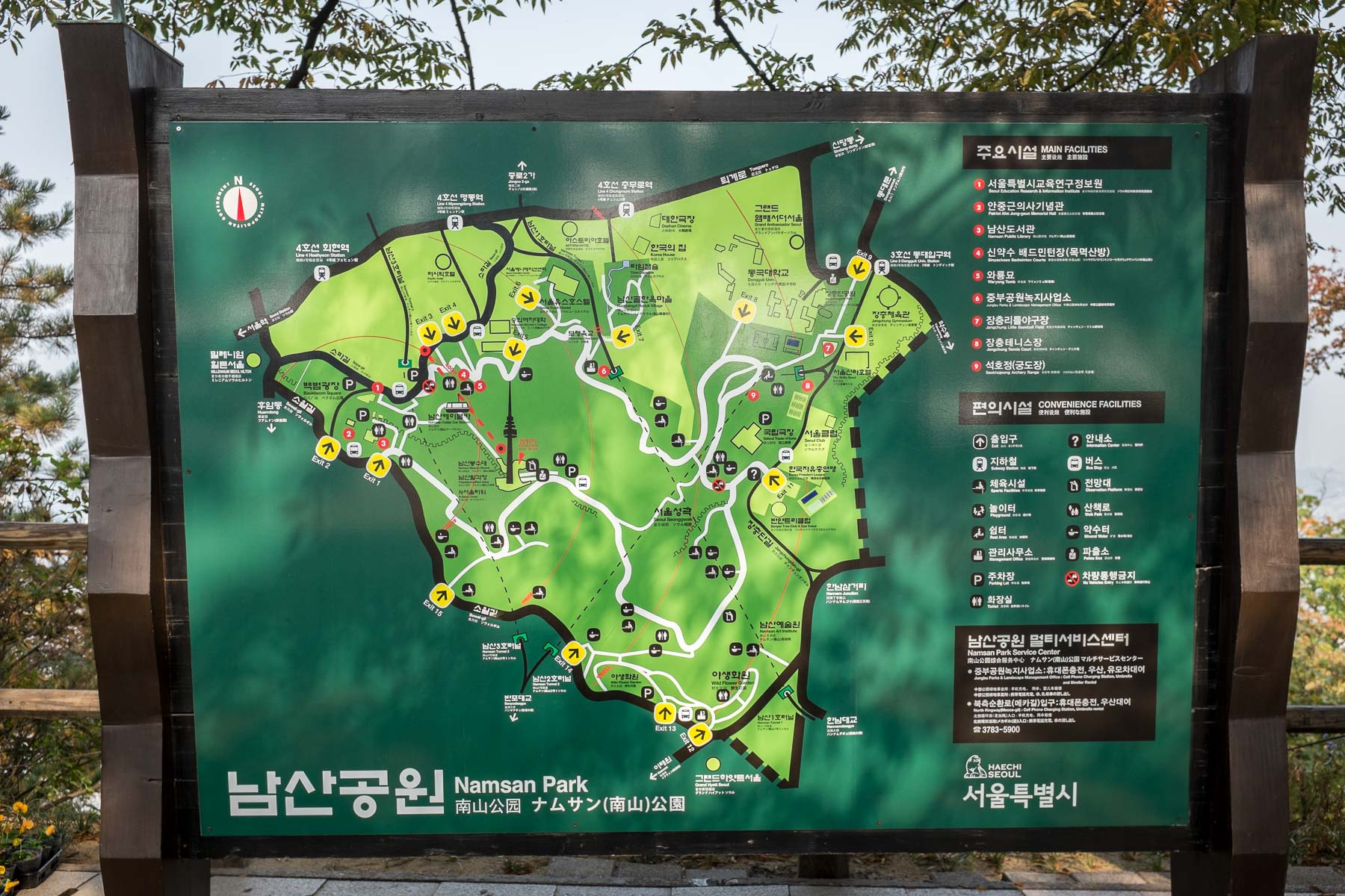 Seoul Fall 2015 (22 of 32)