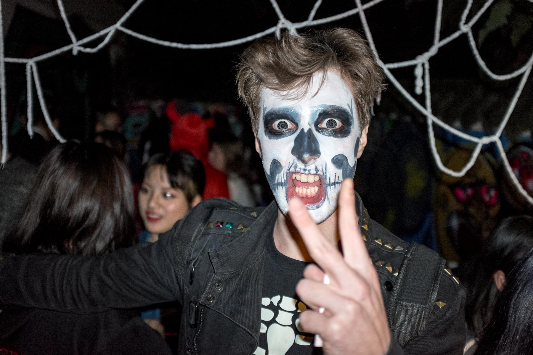 Dojo Halloween (40 of 58)