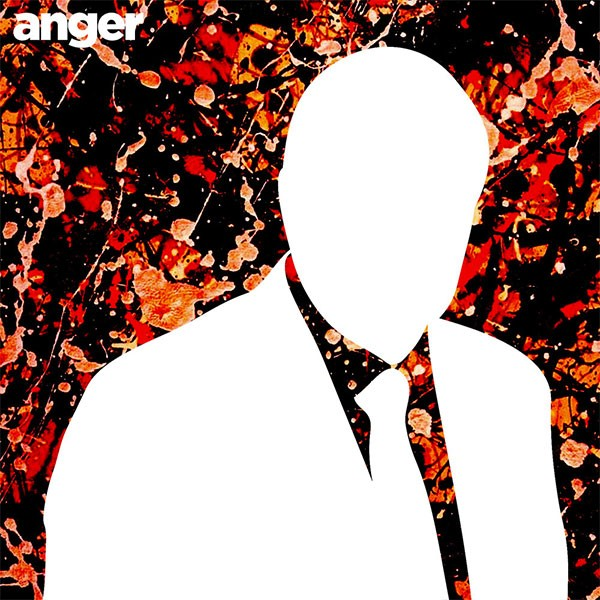 Just Charlie - Anger