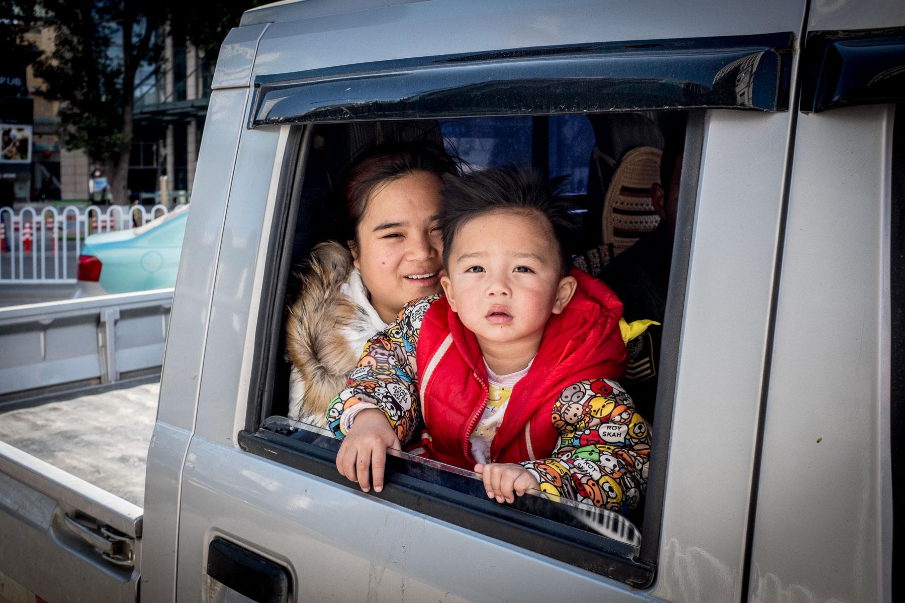 Kunming 2016