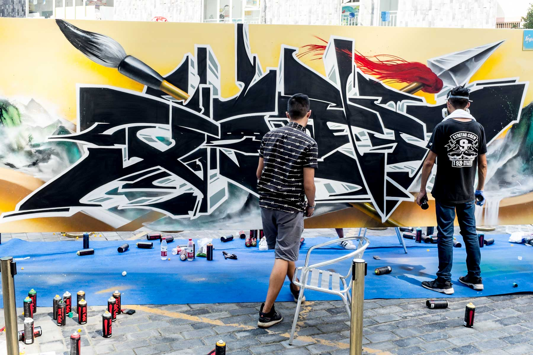 Toyato Graffiti Event (7 of 8)