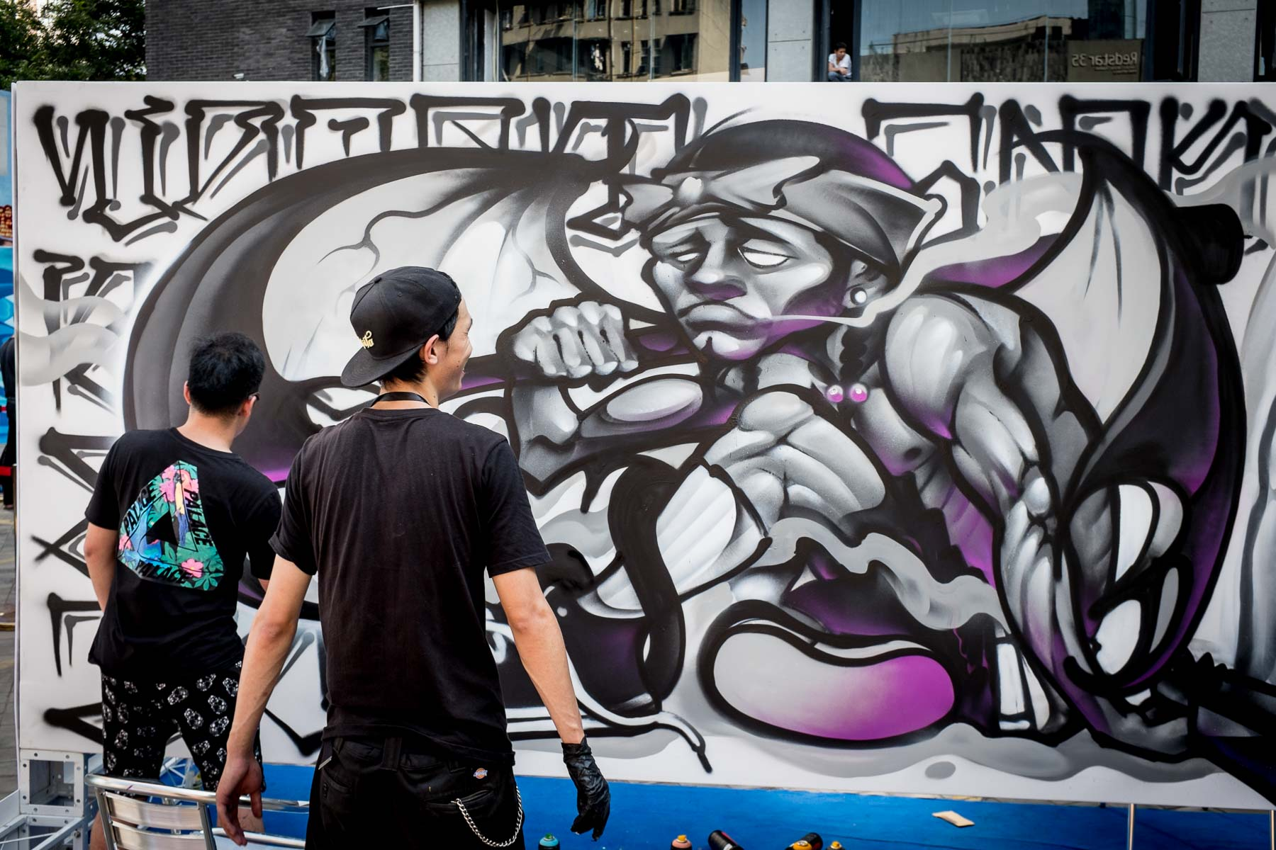 Toyato Graffiti Event (8 of 8)
