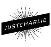 Just Charlie Logo